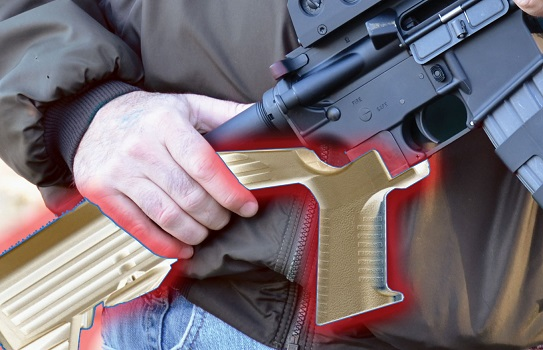 GOA v. Garland bump stock case National Foundation for Gun Rights